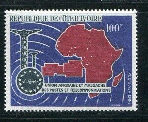 Ivory Coast #C34 MNH