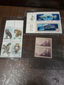 USA MNH Comm. Stamps 1934 / 78