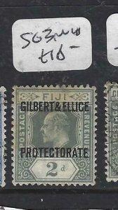 GILBERT & ELLICE IS (P0307B)  KE  2D  SG 3   MNH