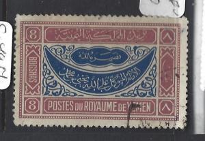 YEMEN   (P2808BB)  SG   35        VFU