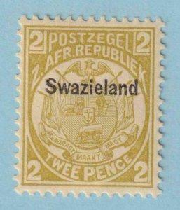SWAZILAND 3  MINT HINGED OG * NO FAULTS EXTRA FINE!