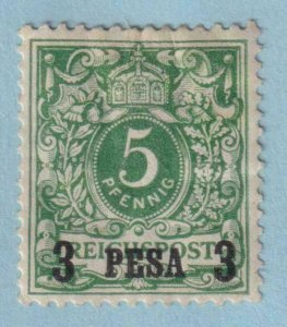 GERMAN EAST AFRICA 2  MINT HEAVY HINGED OG * NO FAULTS VERY FINE!