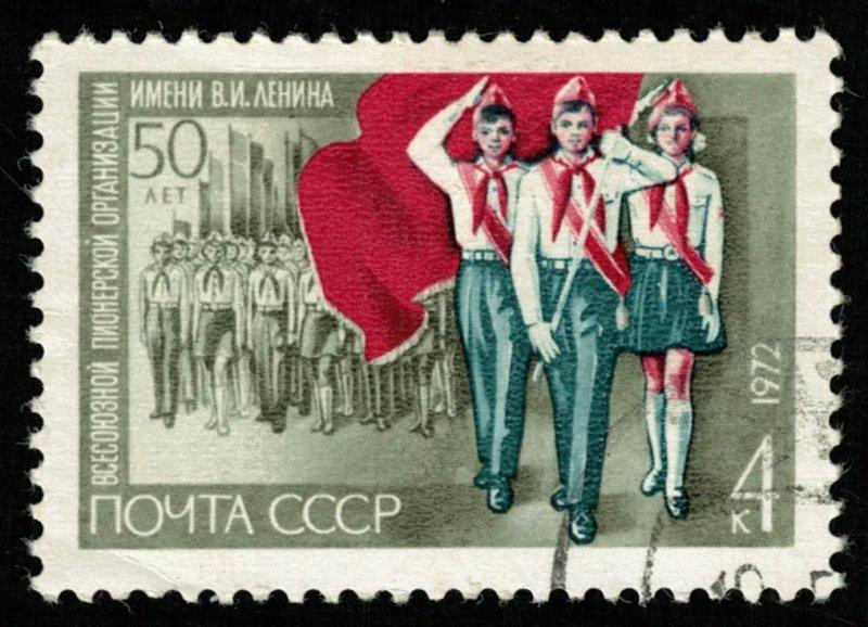 1972, 4K, USSR (RT-1101)