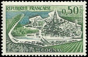 France - 1010 - MNH - SCV-1.25