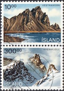 Iceland # 728,737 Used