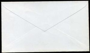 ESC214 QV 1878 1½d & 2d Stamped to Order Size D Envelope Unused