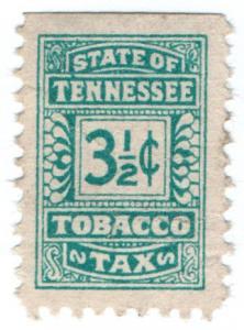 (I.B) US Revenue : Tobacco Tax 3½c (Tennessee)