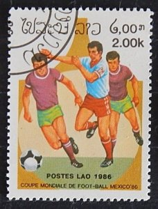 Sports, Olympic Games, 1986, (1182-T)