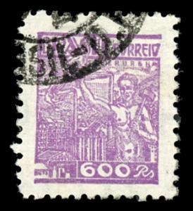 Brazil 561 Used
