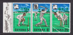 Guyana Sc 38a (29), 93-94 (19) MNH. 1968-9, Wholesale