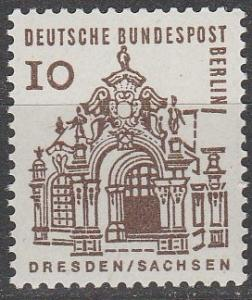 Germany #9N215   MNH  (S8959)