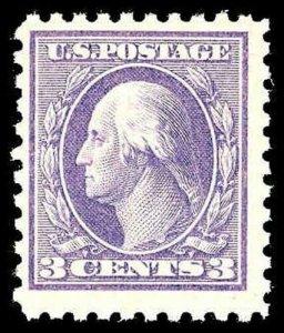 U.S. WASH-FRANK. ISSUES 464  Mint (ID # 86517)