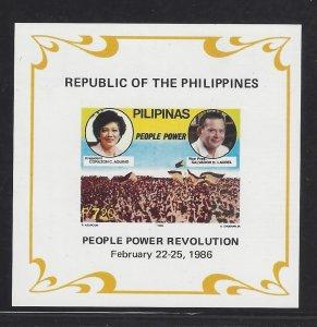 1799 Aquino/Laurel/Parade CV$5
