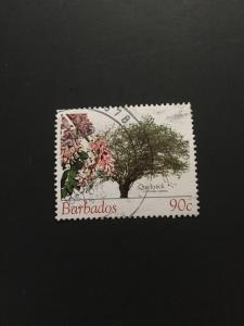 Barbados #1084u