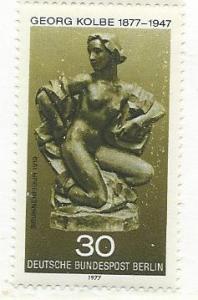 Germany #9N406 (MNH) CV $0.55