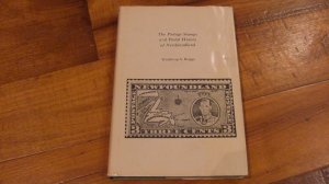 The Postage Stamps and Postal History of Canada Book - by Winthrop S. Boggs -