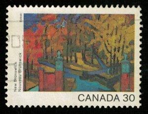 Canada (T-7776)