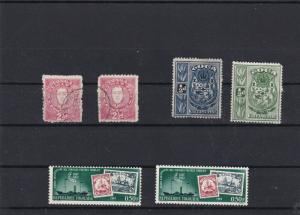 Tonga and Togo Stamps ref R 16424