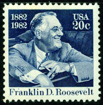 franklin d roosevelt a great american Franklin d roosevelt led the united states through world war ii and the great depression he was the only president of the united states to be elected to the office of president four times he was born in 1882 on the 30th.