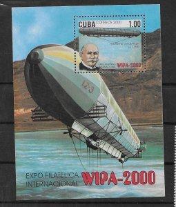 CUBA STAMP   MNH #MAYOM48