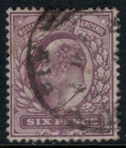 Great Britain #135  CCV $22.50