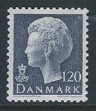 Denmark 546 (M)