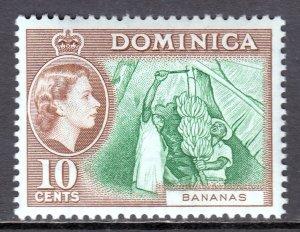 Dominica - Scott #159 - MNH - SCV $4.00