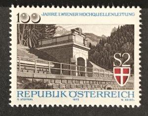 Austria 1973 #957, MNH, CV $.35