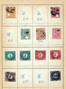 Mexico Honduras Haiti Mint &Used (Appx 120)(NT 3744