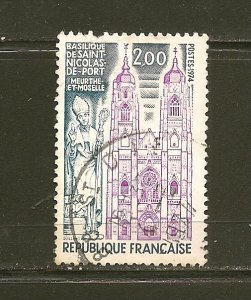 France 1405 Used