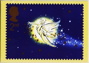 Great Britain. 2002 Peter Pan. PHQ Cards(5) Unused