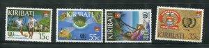 Kiribati #460-3 MNH  - Make Me A Reasonable Offer
