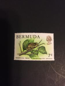 Bermuda #366