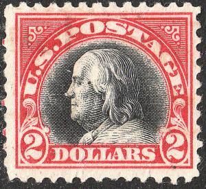U.S. 547 FVF NG (90718)