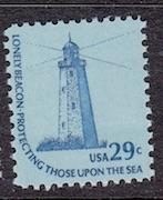 United States MNH at face value, #1605
