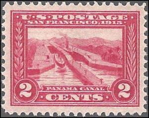398 Mint,OG,NH... SCV $35.00... VF/XF