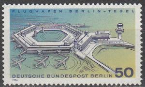 Germany #9N349  MNH (S9145)