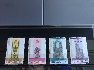 Tokelau Queen Elizabeth 1953-1978  mint never hinged  stamps  R24722