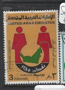 UNITED ARAB EMIRATES  (PP0206B)   SG 188       VFU