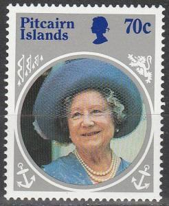 Pitcairn Is #255  MNH   (S9552)
