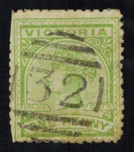 Victoria Scott 147 Used.