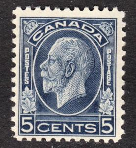 Canada Scott 199  F to VF mint OG H.
