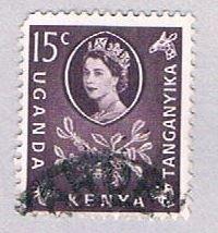 Kenya Uganda and Tanzania QE II 15 - pickastamp (AP101327)