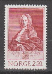 Norway #847  MNH F-VF (SU773)