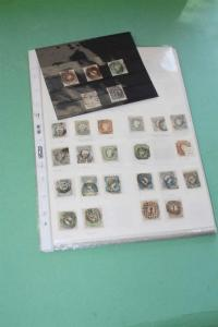 PORTUGAL 2 Fine 1, Nice 3 Classics Stamp Collection