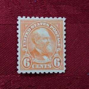 U.S. 558 VFVLH, CV $30