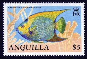 Anguilla (1990) #806 MNH