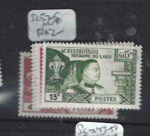 LAOS   (PP1205B)   SC 52-5   MNH
