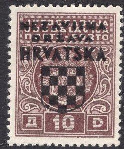 CROATIA SCOTT J5