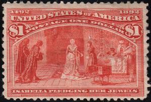 U.S. 241 FVF MH (71918)